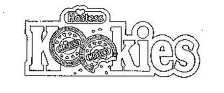 HOSTESS KOOKIES