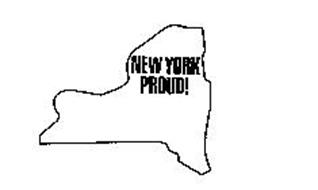 NEW YORK PROUD!