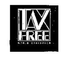 TAX FREE WORLD EXHIBITION