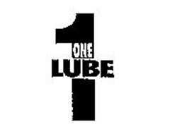 ONE LUBE 1