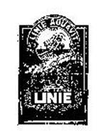 LINIE AQUAVIT FABRIK MAERKE REG. 1885 NO 253 LINIE FRA NORGE