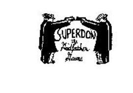 SUPERDON THE GODFATHER GAME