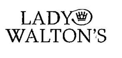 LADY WALTON'S