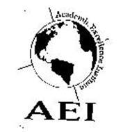 AEI ACADEMIC EXCELLENCE INSTITUTE