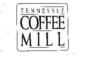 TENNESSEE COFFEE MILL