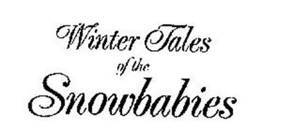 WINTER TALES OF THE SNOWBABIES