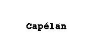 CAPELAN