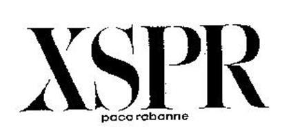 XSPR PACO RABANNE