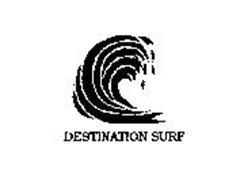 DESTINATION SURF