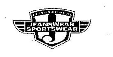 IJ INTERNATIONAL JEANSWEAR & SPORTSWEAR