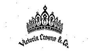 VICTORIA CROWNE & CO.