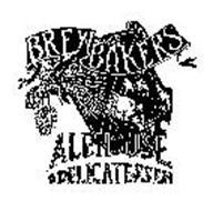 BREW BAKERS ALEHOUSE & DELICATESSEN