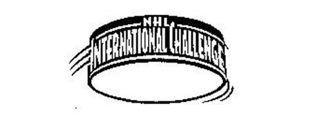 NHL INTERNATIONAL CHALLENGE