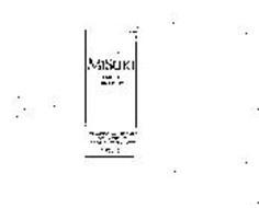 MISUKI EAU DE PARFUM HOLZMAN & STEPHANIE PERFUMES, INC LAKE FOREST, ILL 60648 2 FL. OZ
