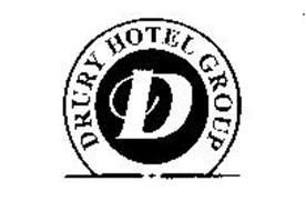 D DRURY HOTEL GROUP