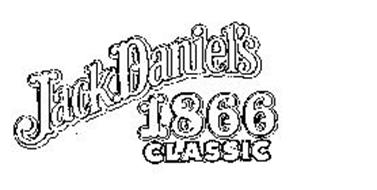 JACK DANIEL'S 1866 CLASSIC