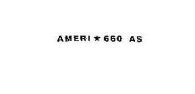 AMERI*660 AS