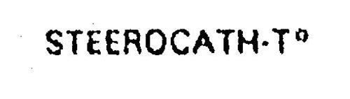 STEEROCATH-T