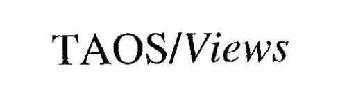 TAOS/VIEWS