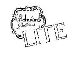 SCHWAN'S DELICIOUS LITE