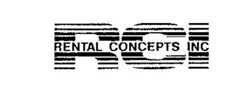 RCI RENTAL CONCEPTS INC