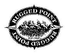 RUGGED POINT RUGGED POINT 49' 58' N 127' 15' W BRITISH COLUMBIA
