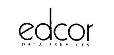 EDCOR DATA SERVICES