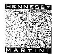 HENNESSY MARTINI