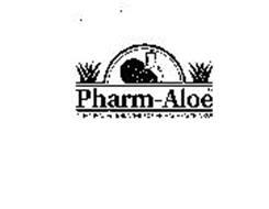 PHARM-ALOE A NATURAL ALTERNATIVE FOR ANIMAL HEALTH CARE