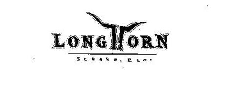 LONGHORN STEAKS, ETC.