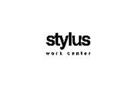 STYLUS WORK CENTER