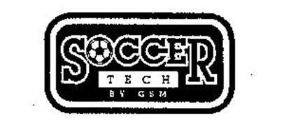 SOCCER TECH BY GSM