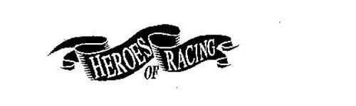 HEROES OF RACING