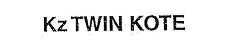 KZ TWIN KOTE