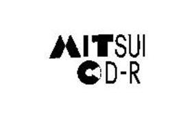 MITSUI CD-R