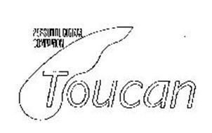 PERSONAL DIGITAL COMPANION TOUCAN