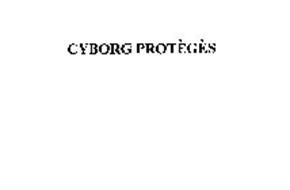 CYBORG PROTEGES