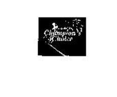 VIC COPELAND'S CHAMPION'S CHOICE