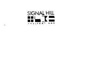 SIGNAL HILL PUBLICATIONS