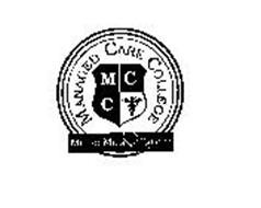 MCC MANAGED CARE COLLEGE METRO MEDICAL GROUP
