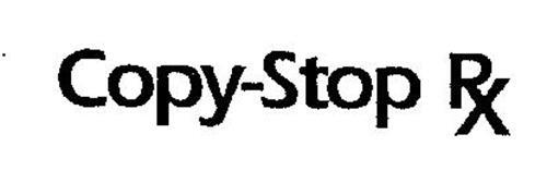COPY-STOP RX