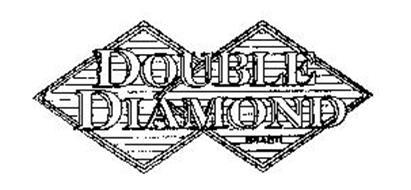 DOUBLE DIAMOND BRAND