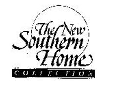 THE NEW SOUTHERN HOME COLLECTION
