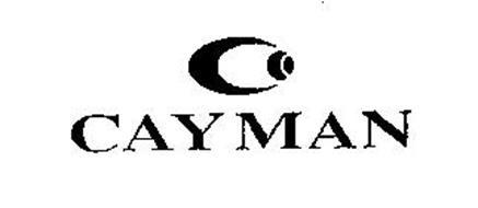 C CAYMAN