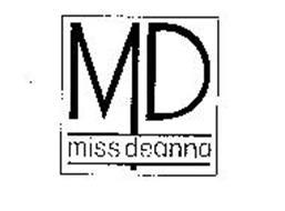MD MISS DEANNA
