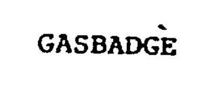 GASBADGE