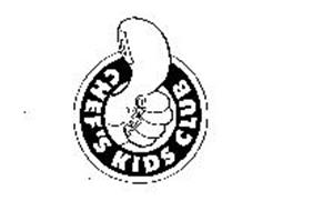 CHEF'S KIDS CLUB