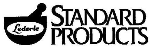LEDERLE STANDARD PRODUCTS