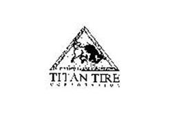 TITAN TIRE CORPORATION