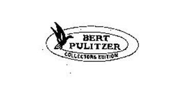 BERT PULITZER COLLECTORS EDITION